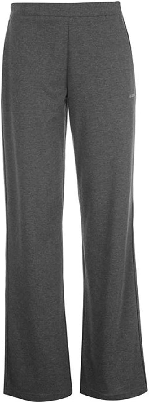 Bluebell Retail Pantalones de chándal para Mujer LA Gear