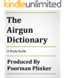 The Airgun Dictionary: A Study Guide
