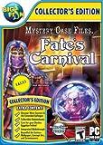 Big Fish: Mystery Case Files 10: Fate's carnival with Bonus - PC