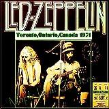 Led Zeppelin - Maple Leaf Gard