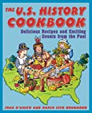 The U.S. History Cookbook