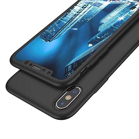 f16beb5df29 Tidel Xiaomi Redmi Note 5 Pro MI Note 5 Pro 360 Degree  Amazon.in   Electronics