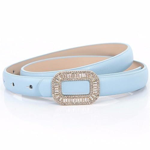 Con Incrustaciones De Diamantes Moda Vestido Cintura Exquisita Decoración Correa