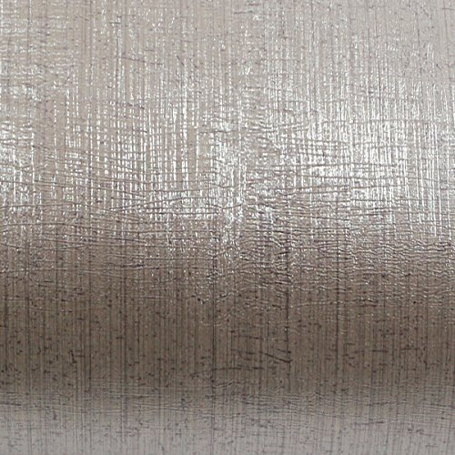 Berries Wallpaper (Peel & Stick Backsplash Fiber Ash Silver Purple Pearl Contact Paper Self-Adhesive Removable Wallpaper MG5010-1 : 2.00 Feet X 6.56 Feet)