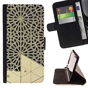 """For LG G4 Stylus / G Stylo / LS770 H635 H630D H631 MS631 H635 H540 H630D H542 ,S-type Arte Artesanía Encaje Talla"""" - Dibujo PU billetera de cuero Funda Case Caso de la piel de la bolsa protectora"""