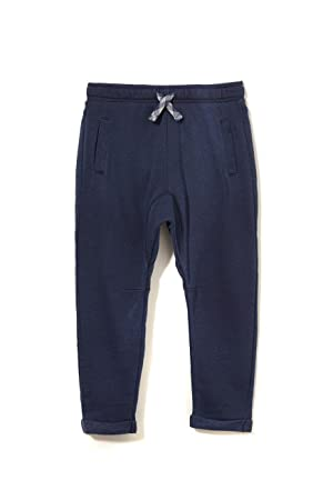 Cotton On Little Boys Cole Track Pant