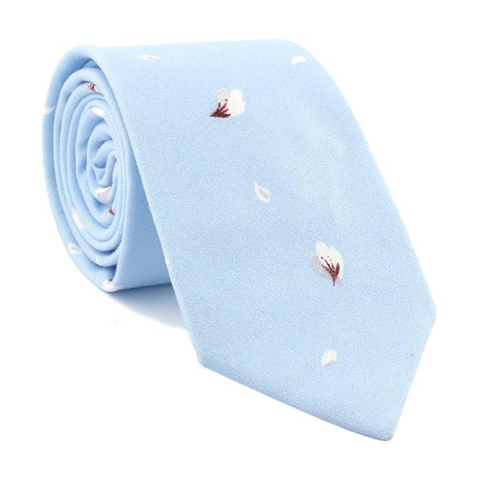 Amazon.com: Bridas de algodón para hombre, diseño floral ...