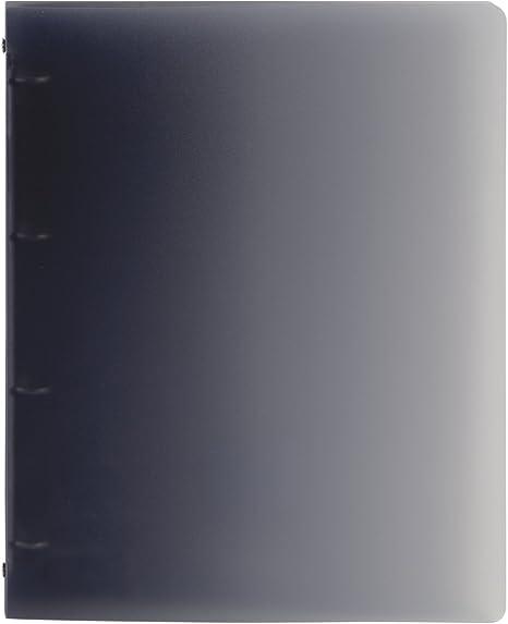 Amazon.com: Brunnen Fact - Archivador de anillas (4 anillas ...