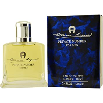 cheap sale best website classic style Aigner - Private Number For Men 100ml EDT