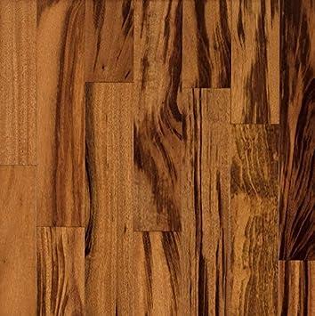 Armstrong Ege4200z Global Exotics Engineered Tigerwood Hardwood