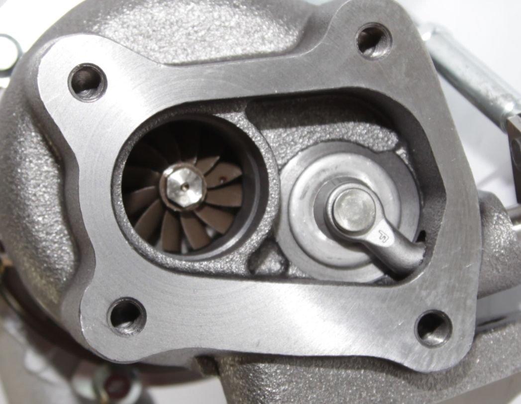 GT12 GT1241 Turbo fits Motor Bike 50-130HP w//Internal Wastegate 756068-5001