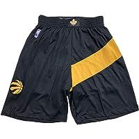 Pantalones cortos de baloncesto Toronto Raptors, pantalones cortos deportivos juveniles con bordado informal para…