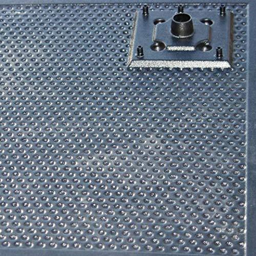 Injectidry Multi‑Port Vac‑It Panels - 6 /Pack (1 Pack)