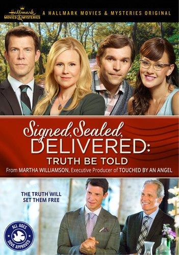 - Signed, Sealed, Delivered: Truth Be Told