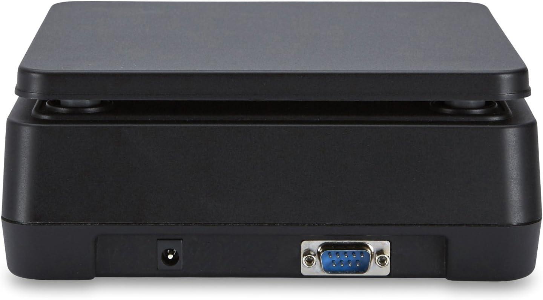 cuenta 3/kg monedas operativos pantalla retroiluminada ZZap MS10/clasificadora B/áscula/ bater/ía y m/ás. /Cuenta 5/divisas y no de zahlungswirksame Publicar