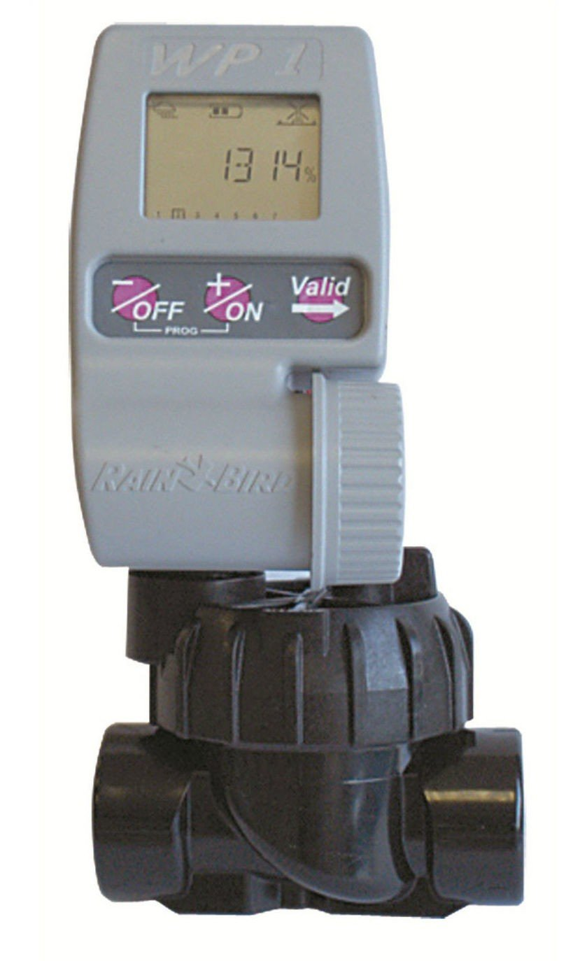 Rain Bird wp1-kit – Kit Battery-operated Irrigation Programmer
