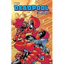Deadpool Classic Vol. 5