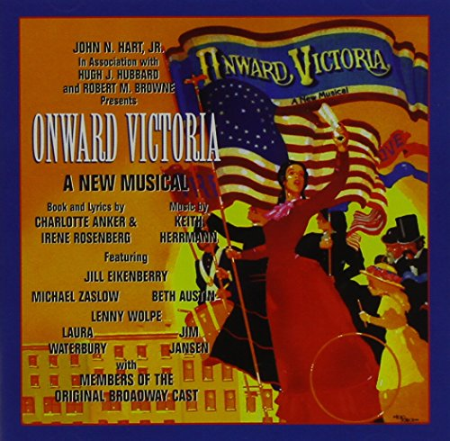 (Onward Victoria (1981 Original Cast)