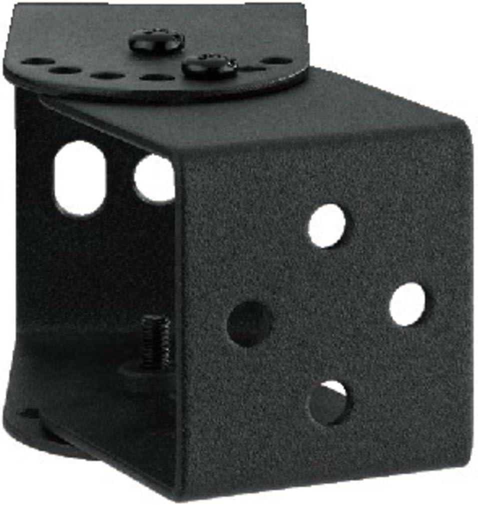 ah Stands SUWMB10B Universal Wandhalterung für Boxen bis 10kg schwarz