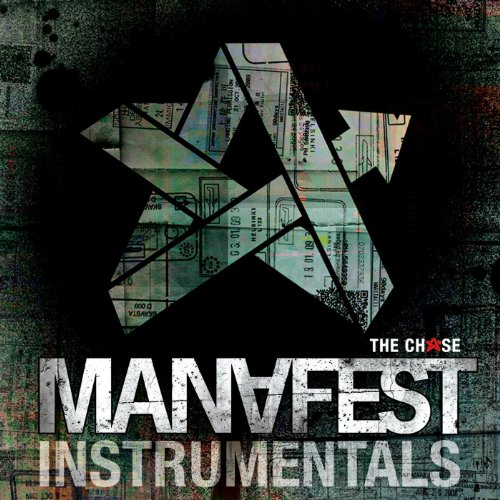 The Chase Instrumentals