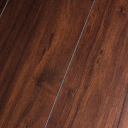 Inhaus Elements Brazilian Walnut 7mm Laminate Flooring