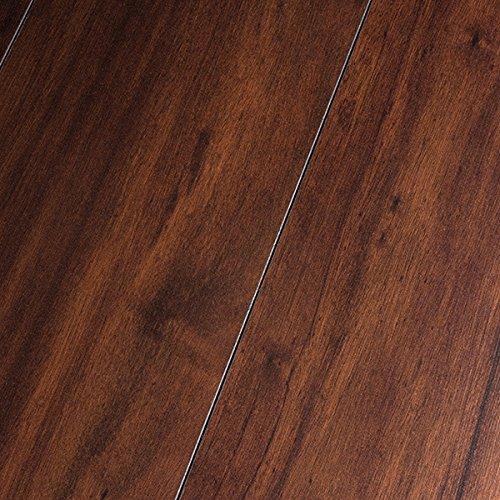 Inhaus Elements Brazilian Walnut 7mm Laminate Flooring - SAMPLE Brazilian Walnut