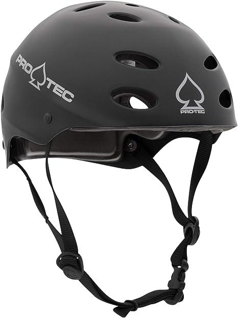 ProTec Ace Skate Helmet Matte Grey Small