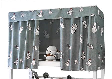 Etagenbett Zubehör Vorhänge : Bao core studentenwohnmein bettvorhang für hochbett etagenbett