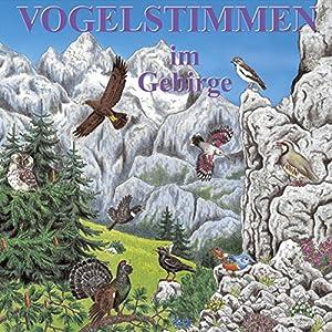 Vogelstimmen im Gebirge Hörbuch