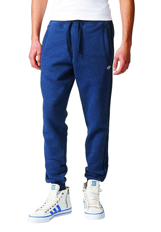 Adidas Jogginghose Men CLASSIC TFL SWP AZ1115 Dunkelblau