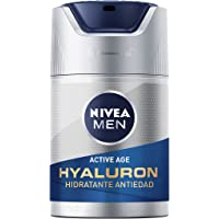 NIVEA Män aktiv ålder Hidratante Dnage, 50 ml