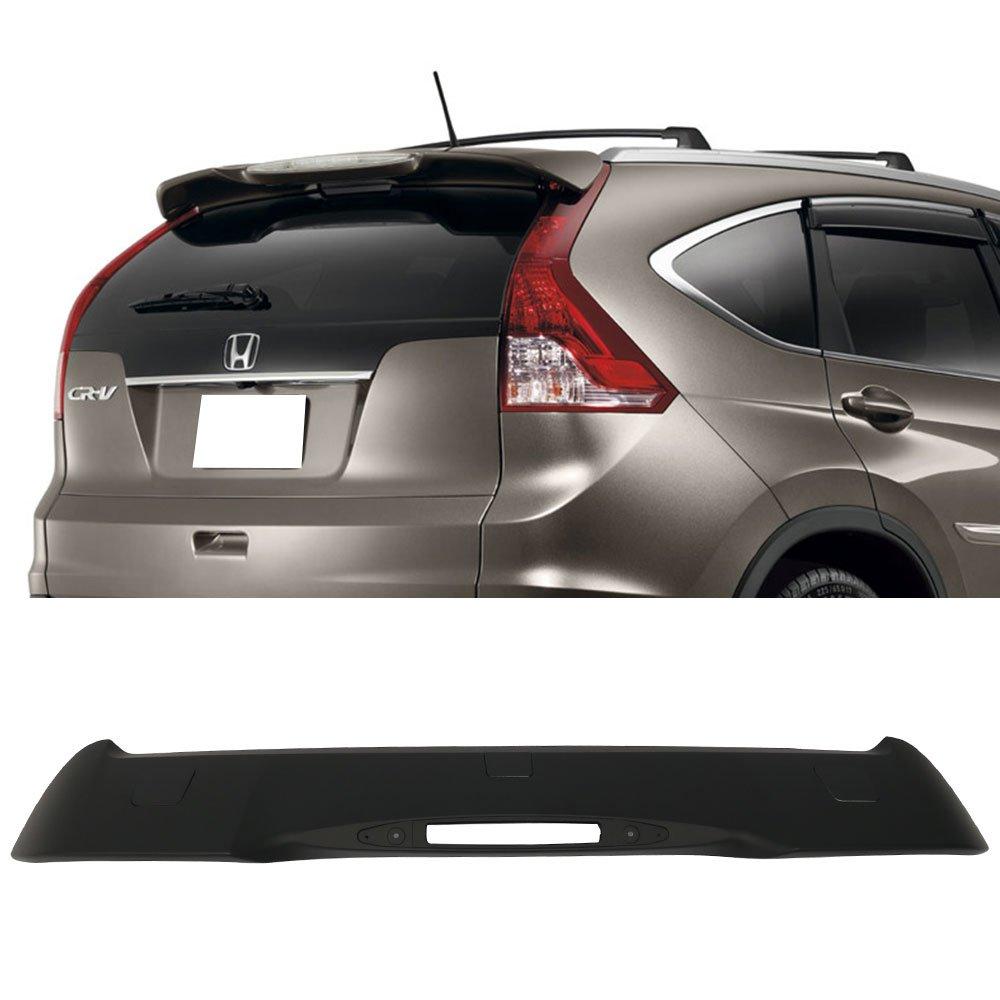 Spoilers, Wings & Styling Kits Roof Spoiler Fits 2012-2016 Honda ...