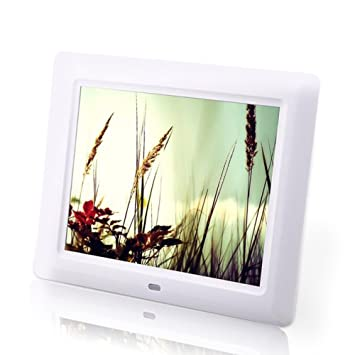 Amazon.com: Naladoo 10.1 Inch TFT LCD High Definition Digital Frame ...