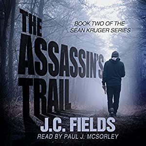 The Assassin's Trail Audiobook
