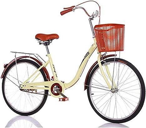 Bici Adulta De La Bicicleta De Peso Ligero De La Mujer para La ...