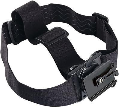 Midland C1113 Stirnbandhalterung Für Xtc 400 Action Kamera