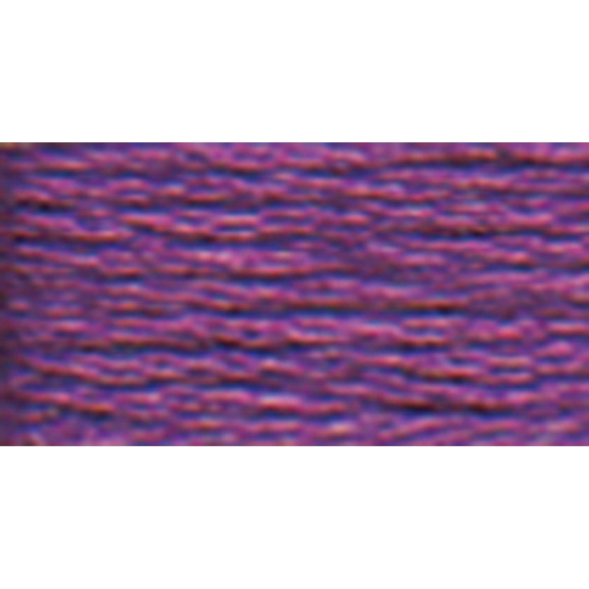 Size 8 Black DMC 116 8-310 Pearl Cotton Thread Balls