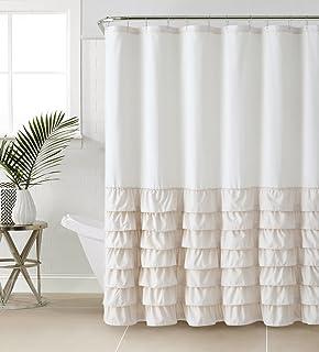 Amazon Bombay Shower Curtain 72X72 Sage Home Kitchen