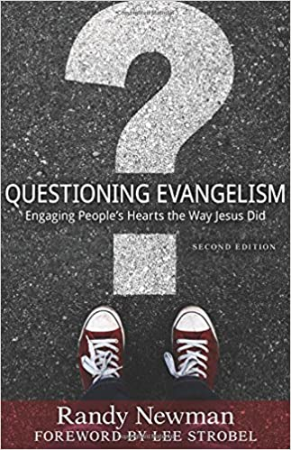 Image result for questioning evangelism