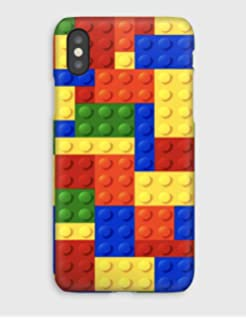 newest collection e76d1 7798a Amazon.com: SmallWorks Brickcase for iPhone 5/5s, Black: Cell Phones ...