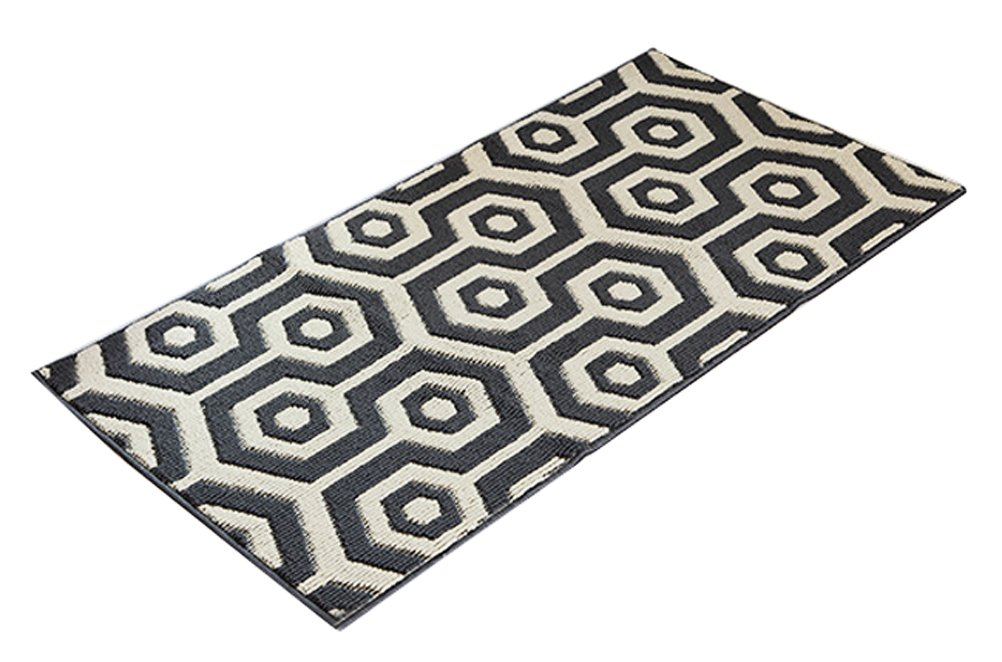 Heavy Wearable Patterned Area Door Mat Floor Rug Runner Polypropylene LivebyCare Doormat Entry Decor Front Entrance Indoor Outdoor Mats for Decor Decorative Drawing Room