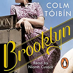 Brooklyn Audiobook