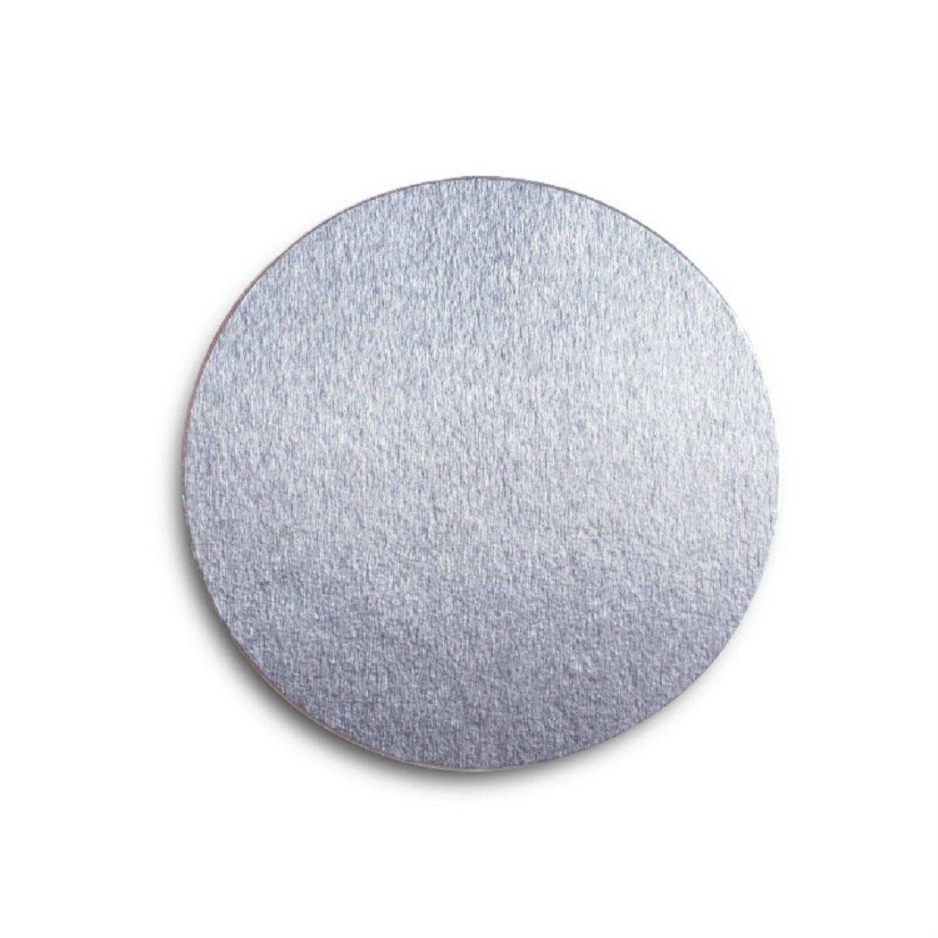 BAOSHISHAN 24mm Plastic Laminated Aluminum Foil Lid Liners for Induction Sealing (10000pcs)
