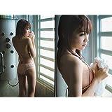 秋元真夏ファースト写真集 真夏の気圧配置 特製両面ポスター付き
