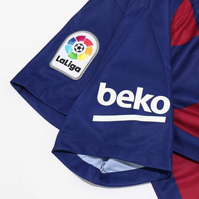 Amazon.com: agsfxa Barcelona 2019/2020 Nueva Temporada 17 ...