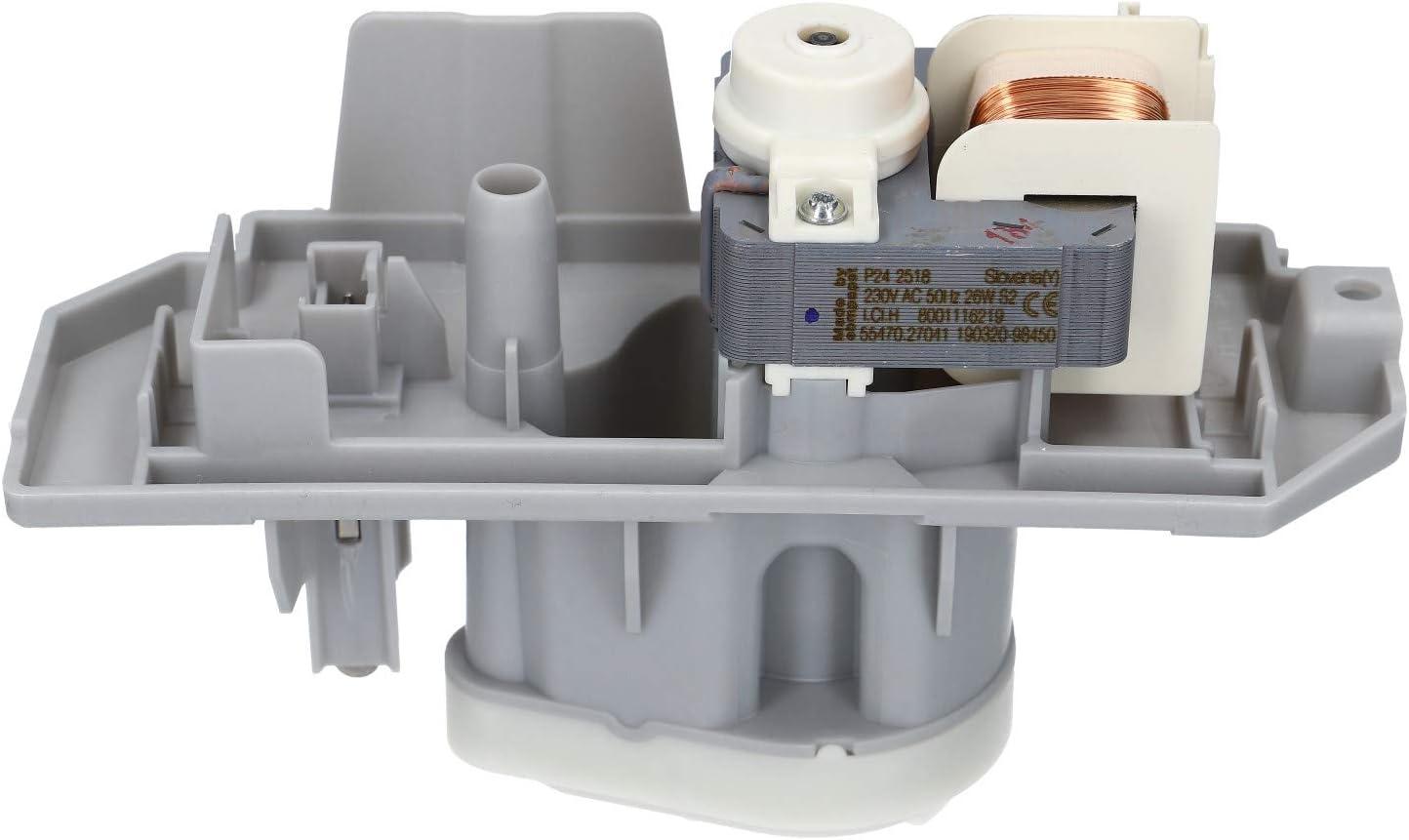 43,80 €//1l BOSCH Siemens per la cura per pompe di calore-Asciugatrice 00311805 311805