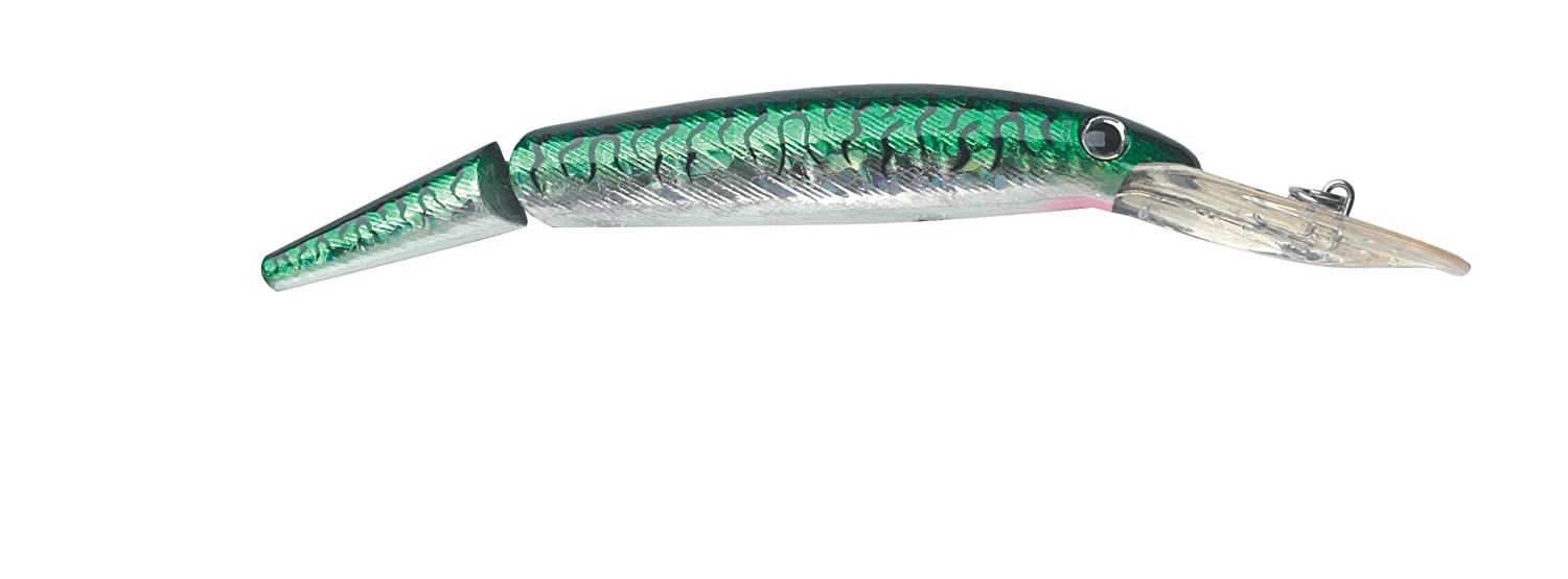 人気新品入荷 p-line B00979RI46 Predator Lure Mackerel B00979RI46 Green p-line Mackerel Green Mackerel, 卸団地:d2b75e1d --- svecha37.ru