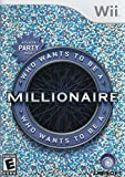 Who Wants to be a Millionaire? - Nintendo Wii