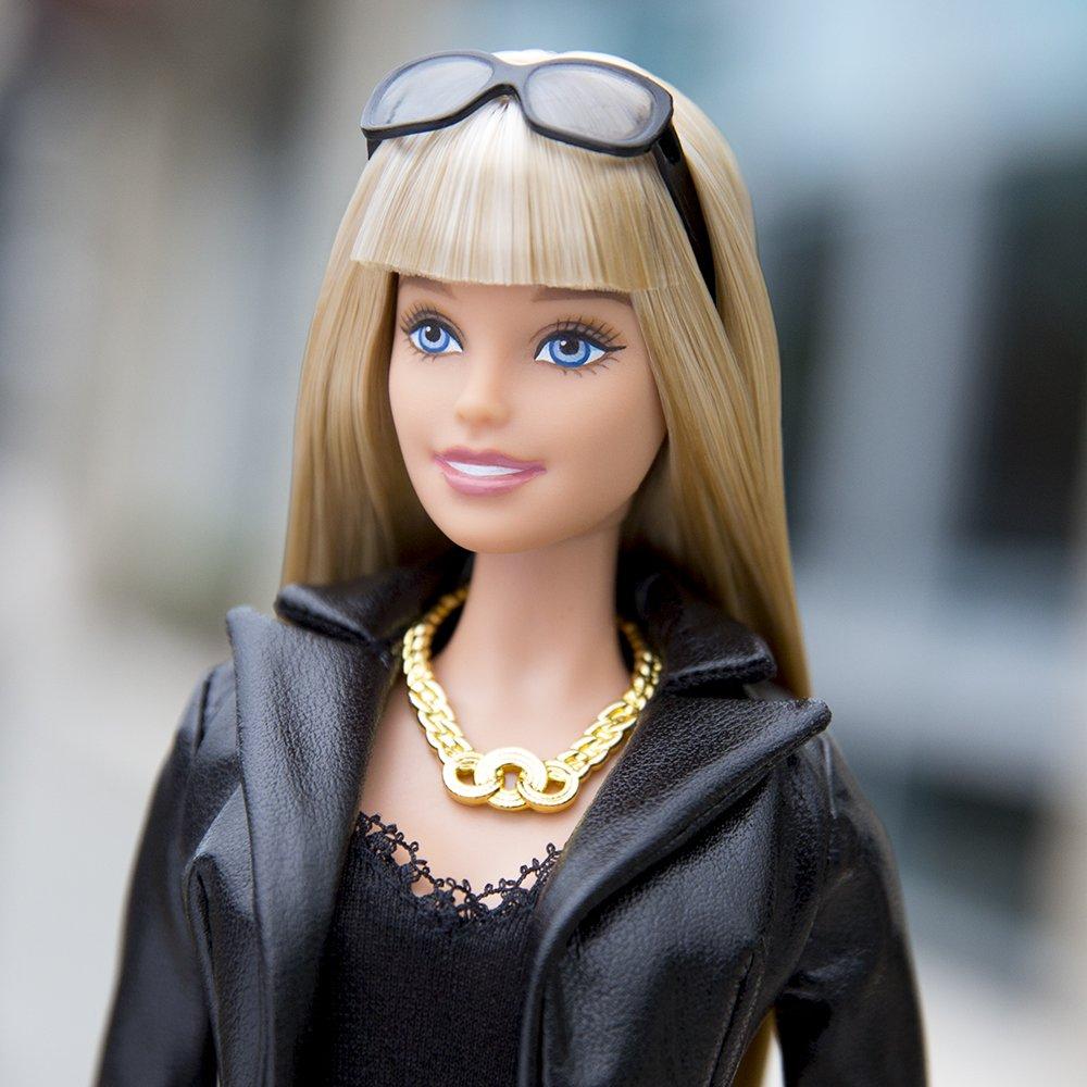 Barbie The Look Doll Blonde