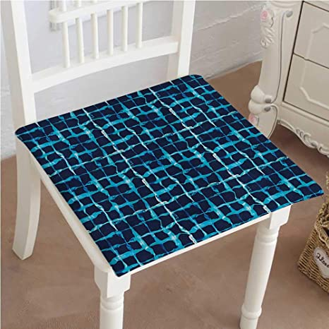 Amazon.com: Cojín para silla de comedor, equipo de ...